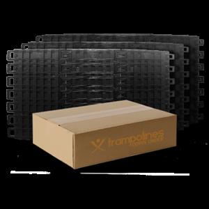 In-Ground Trampoline Barrier Kit