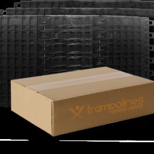 Trampoline Retaining Wall Kit
