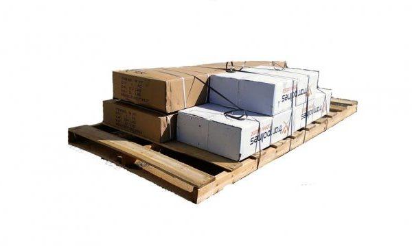 In-Ground Trampoline Kit