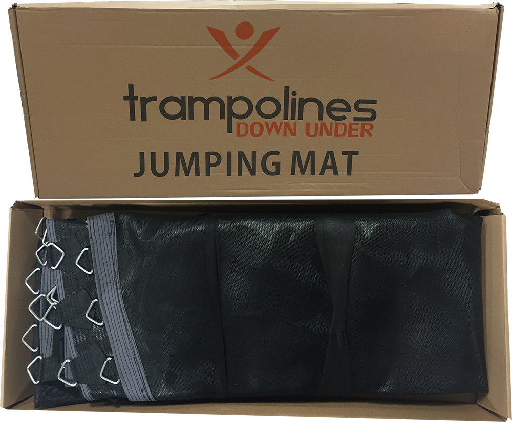 14' Replacement Trampoline Jumping Mat